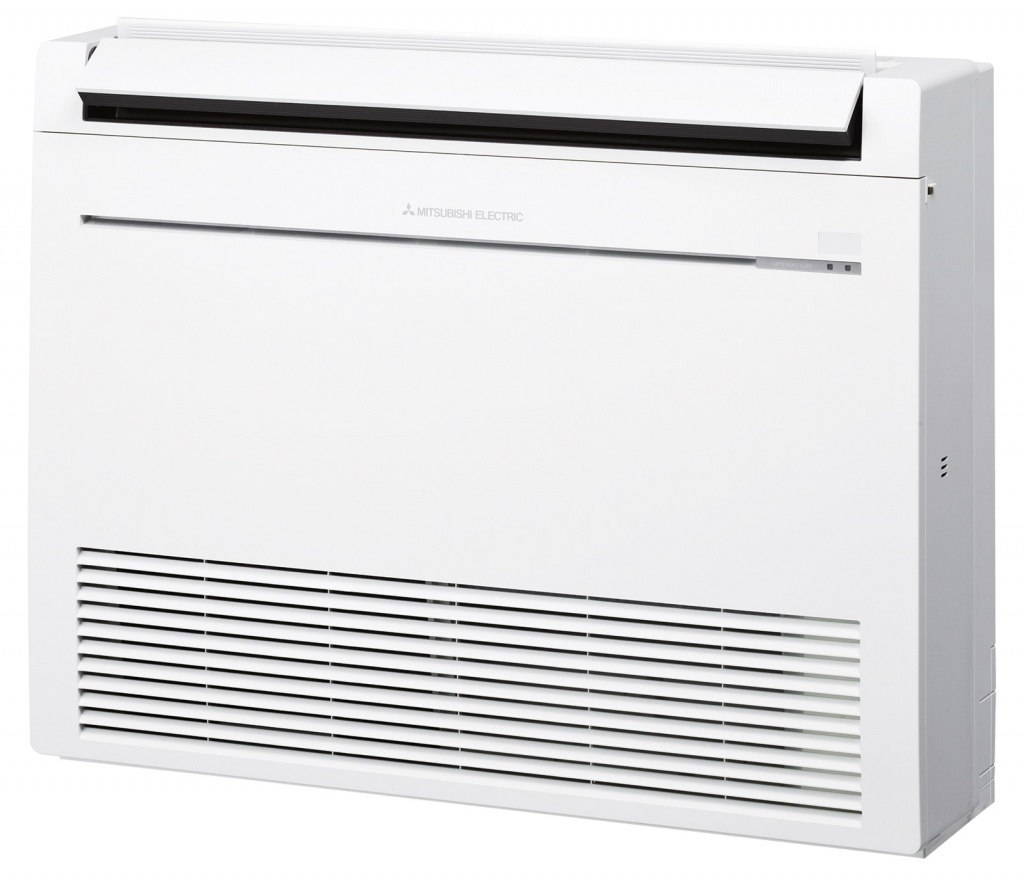 Напольный Mitsubishi Electric MFZ-KJ50VE